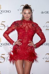 Alina Baikova – De Grisogono After Party in Cannes 05/15/2018