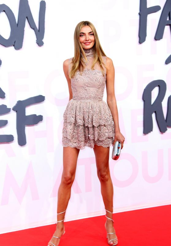 "Alina Baikova – ""Fashion For Relief"" Charity Gala in Cannes"