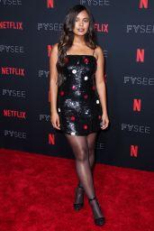 Alisha Boe – Netflix FYSee Kick-Off Event in Los Angeles 05/06/2018