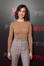 Alison Brie - Netflix Animation Panel FYsee Event in LA 05/21/2018