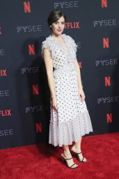 Alison Brie - Netflix FYSee Kick-Off Event in Los Angeles 05/06/2018