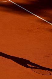 Alison Riske – WTA Tour, Nuremberg Cup 05/25/2018