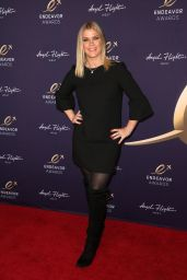 Alison Sweeney – Endeavor Awards 2018 in Los Angeles
