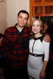 "Alyse Alan Louis – ""Soft Power"" Theatre Show Premiere in LA"