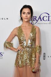 Alyson Stoner – 2018 Gracie Awards in Beverly Hills