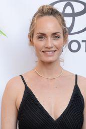 Amber Valetta – 2018 Environmental Media Awards in Beverly Hills