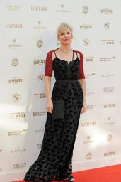 Amelia Bullmore – The Old Vic Bicentenary Ball 2018