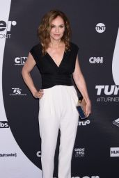 Amy Brenneman - Turner Upfront Presentation in New York 05/16/2018