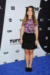 Amy Hoggart – 2018 Turner Upfront Presentation in NYC