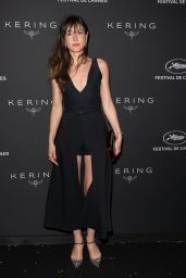 Anais Demoustier – Kering Women in Motion Awards Dinner at Cannes Film Festival 2018