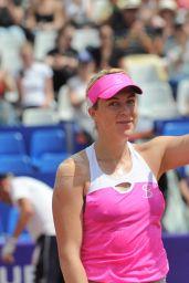 Anastasia Pavlyuchenkova – Internationaux de Strasbourg Tennis Tournament 05/24/2018