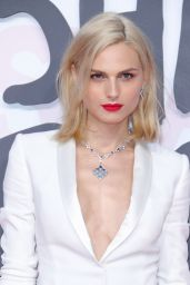 "Andreja Pejic – ""Fashion For Relief"" Charity Gala in Cannes"
