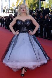 "Angela Ismailos – ""The Man Who Killed Don Quixote"" Red Carpet in Cannes 05/19/2018"