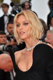 "Anja Rubik – ""BlacKkKlansman"" Premiere in Cannes"