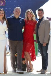 "Anke Engelke – ""Hotel Transylvania 3: Summer Vacation"" Photocall at Cannes Film Festival"