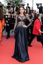 "Anna Andres – ""Sink or Swim"" Red Carpet in Cannes"
