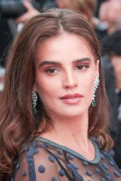 """Anna Andres – """"Sink or Swim"""" Red Carpet in Cannes"""