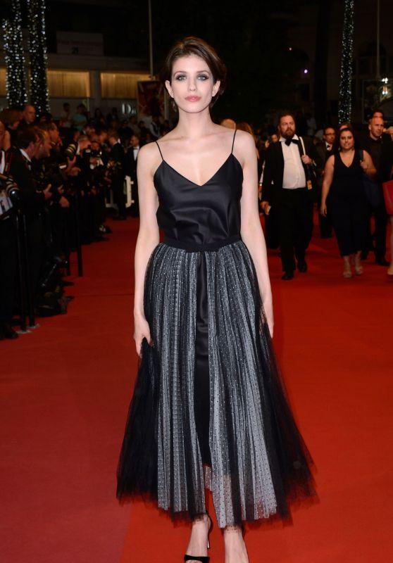 "Anna Chipovskaya – ""Leto"" Red Carpet at Cannes Festival 2018"