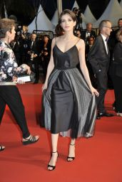 "Anna Chipovskaya – ""Leto"" Red Carpet at Cannes Festival 2018"