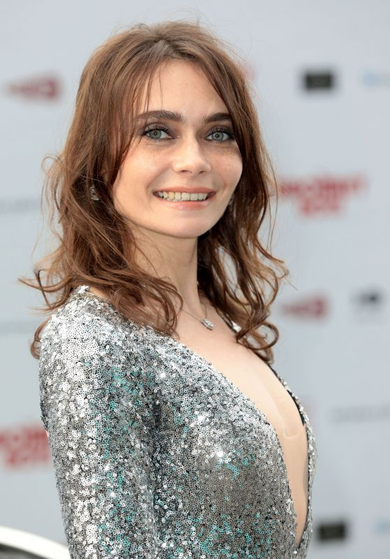 "Anna Danshina – ""Bromley Boys"" World Premiere in London"