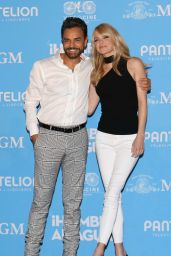"""Anna Faris - """"Overboard"""" Photocall in Mexico City"""