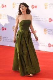 Anna Friel – BAFTA TV Awards 2018 in London