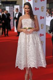 Anna Passey - BAFTA TV Awards 2018 in London