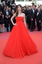 """Annabelle Belmondo – """"Everybody Knows"""" Premiere and Cannes Film Festival 2018 Opening Ceremony"""