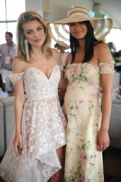 AnnaLynne McCord – 143rd Preakness Stakes in Baltimore 05/19/2018