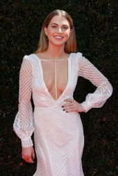 Anne Winters – 2018 Daytime Emmy Awards