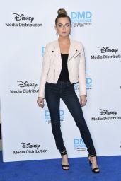 Anne Winters – 2018 Disney ABC International Upfronts in LA