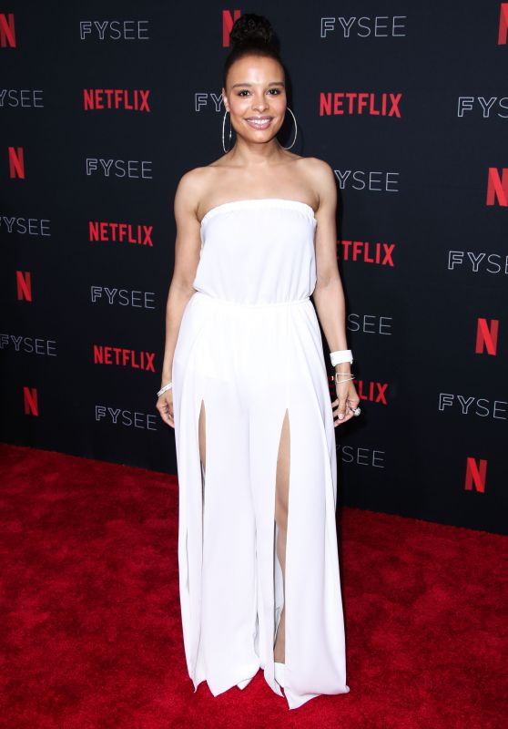 Antonique Smith – Netflix FYSee Kick-Off Event in Los Angeles 05/06/2018