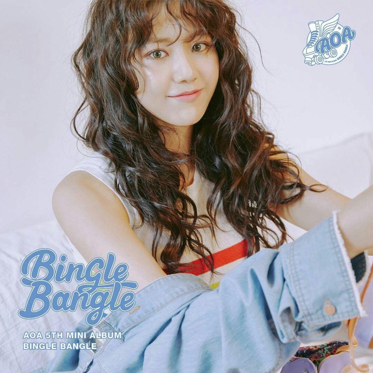 Aoa Bingle Bangle