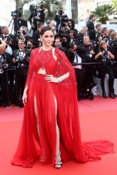 "Araya Hargate – ""Everybody Knows"" Premiere and Cannes Film Festival 2018 Opening Ceremony"