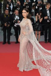 "Araya Hargate – ""Sorry Angel"" Premiere at Cannes Film Festival"