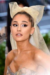 Ariana Grande – MET Gala 2018