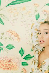 Ariana Grande - Photoshoot for Time, May 2018