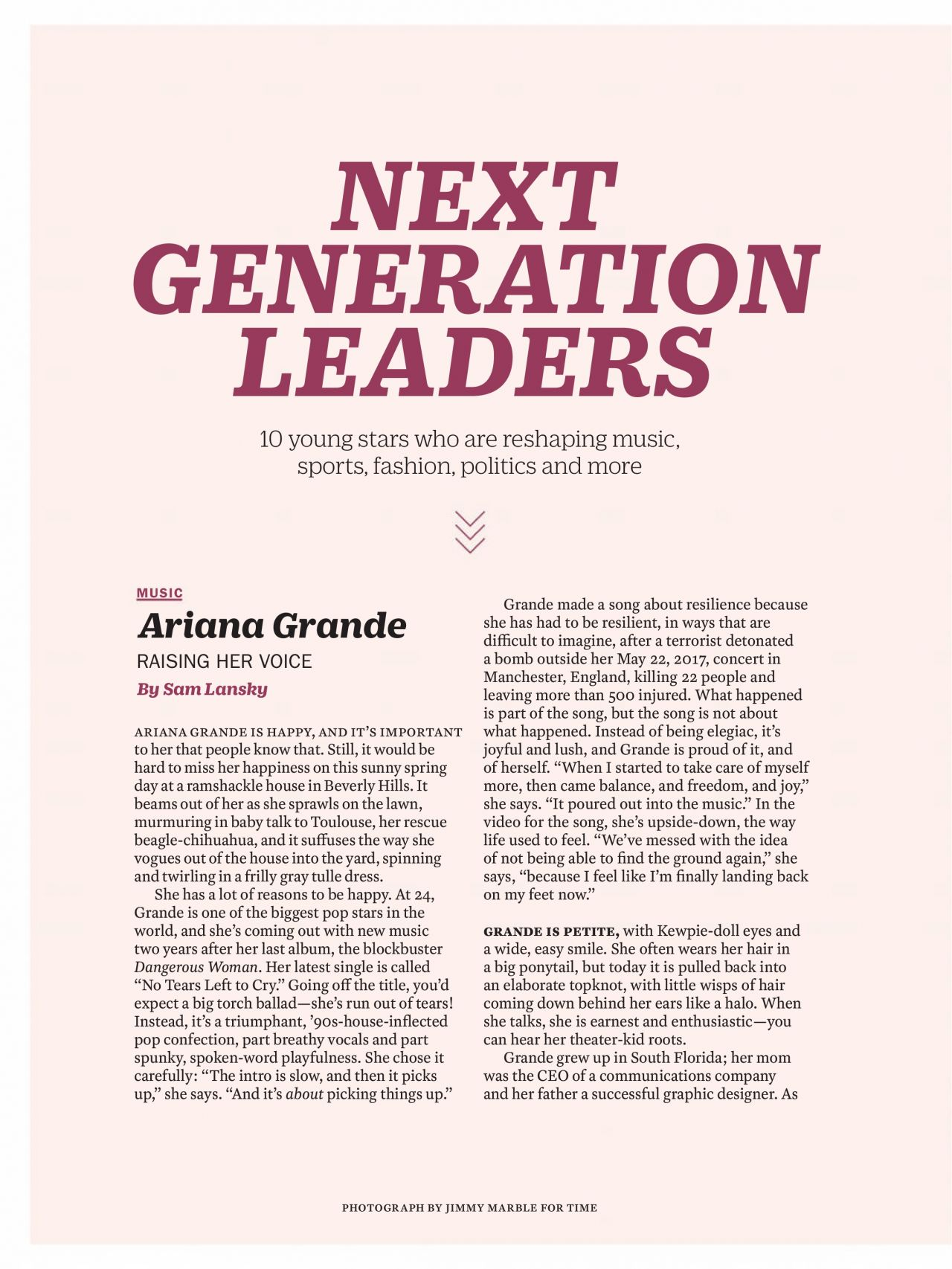 generational leadership Managers are increasingly grappling with generational differences in their work  forces here are strategies to effectively address -- and take advantage of -- the.