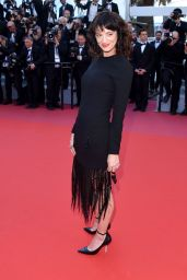 """Asia Argento – """"The Man Who Killed Don Quixote"""" Photocall in Cannes 05/19/2018"""