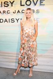 Aspyn Ovard – Daisy Love Fragrance Launch in Santa Monica