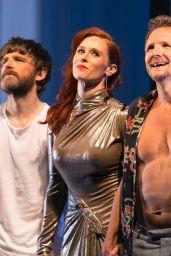 "Audrey Fleurot – ""Tartuffe"" Play Press Night in London 05/29/2018"