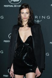 Aymeline Valade – Kering Women in Motion Awards Dinner at Cannes Film Festival 2018
