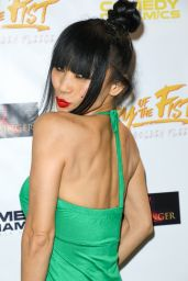"""Bai Ling - """"Fury of the Fist and the Golden Fleece"""" Premiere in Beverly Hills"""