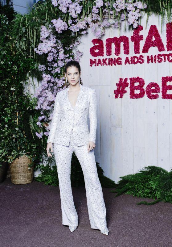 Barbara Palvin – AmfAR's 25th Cinema Against AIDS Gala in Cannes