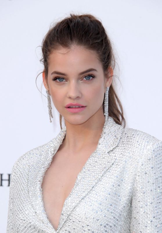 Barbara Palvin – AmfAR's 25th Cinema Against AIDS Gala in Cannes (Part II)