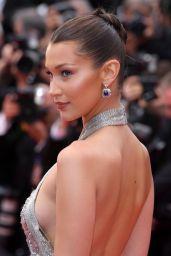 "Bella Hadid – ""BlacKkKlansman"" Red Carpet in Cannes"