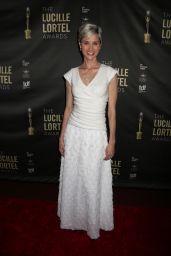 Beth Malone – Lucille Lortel Awards in New York 05/06/2018