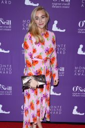 Betsy Wolfe - 2018 Monte Cristo Awards