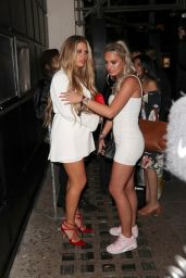 Bianca Gascoigne – DaVinci London Collection Launch Party 05/24/2018