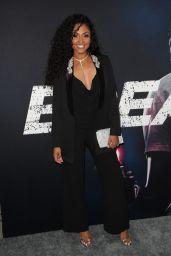 """Brittney Elena – """"Breaking In"""" Premiere in LA"""